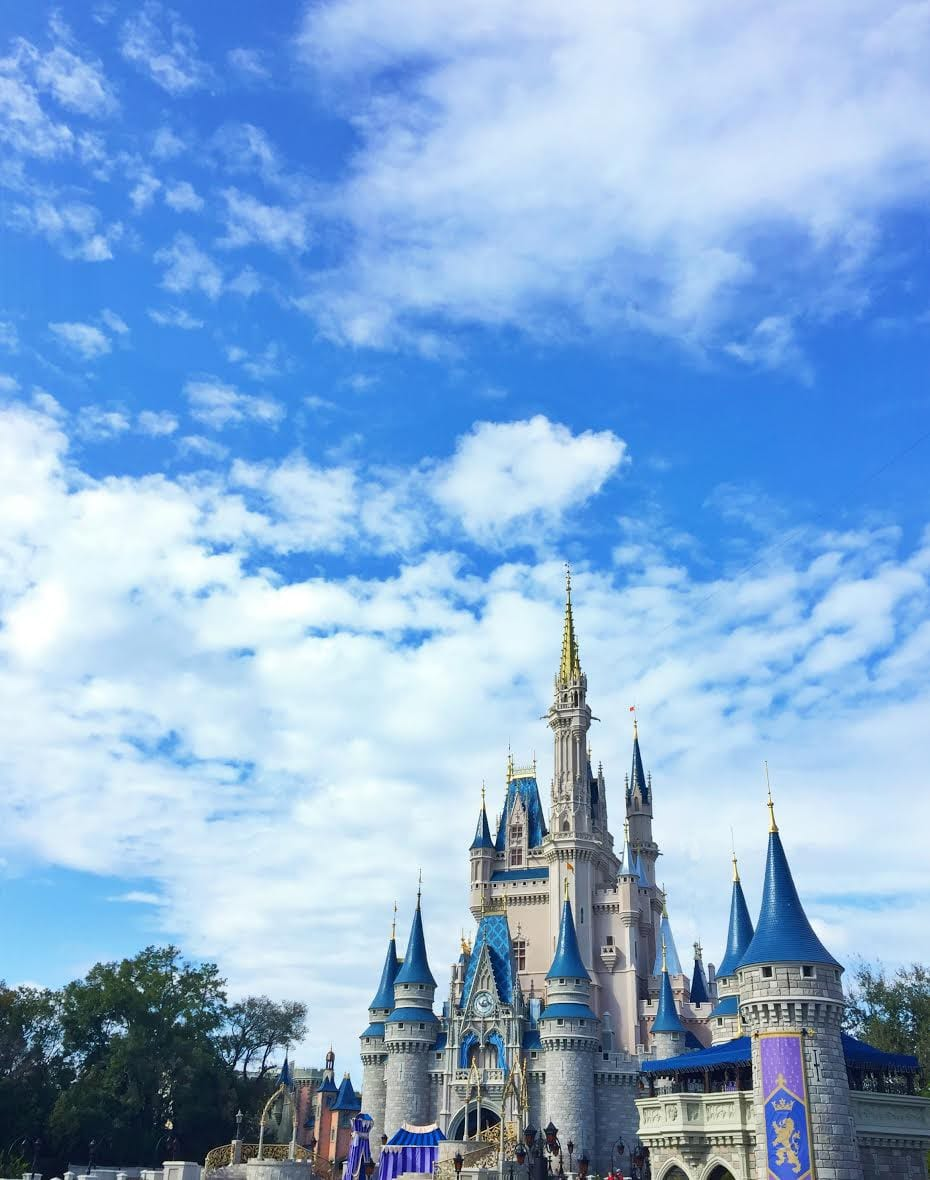 Disney Tips magic kingdom