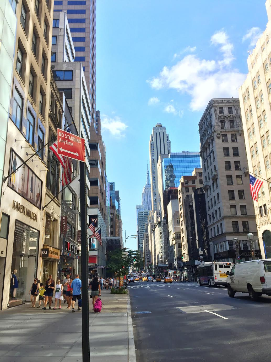 Things to see in New York City