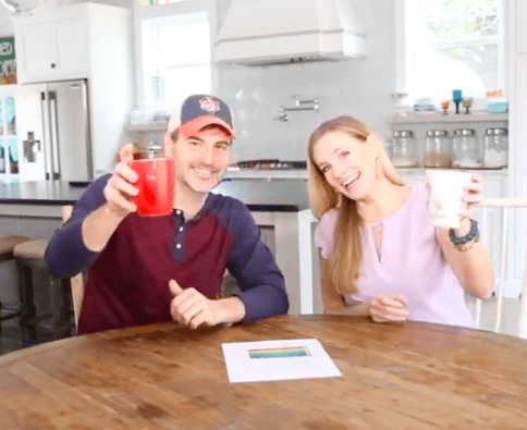 how to not regret your reno {coffee talk!}