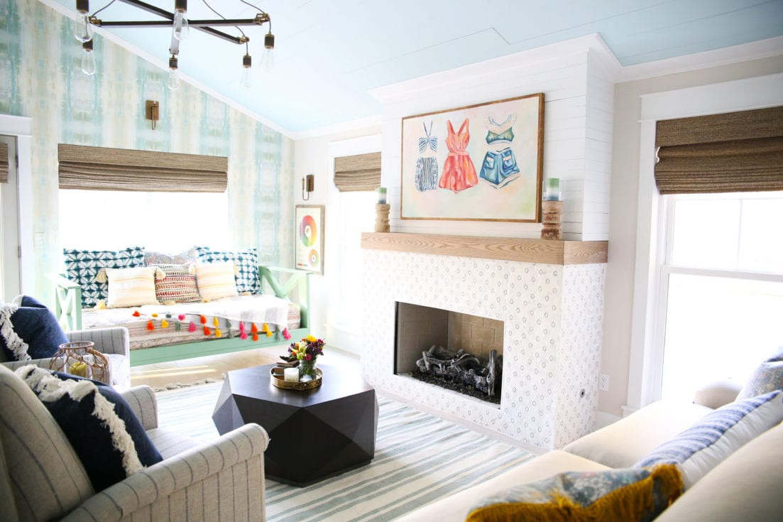 The Guide To Mismatched Sofas And Furniture The Handmade Home