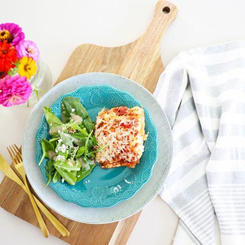 best homemade lasagna recipe