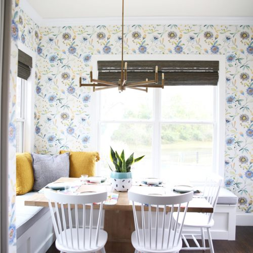 how to work with color that you won't tire of