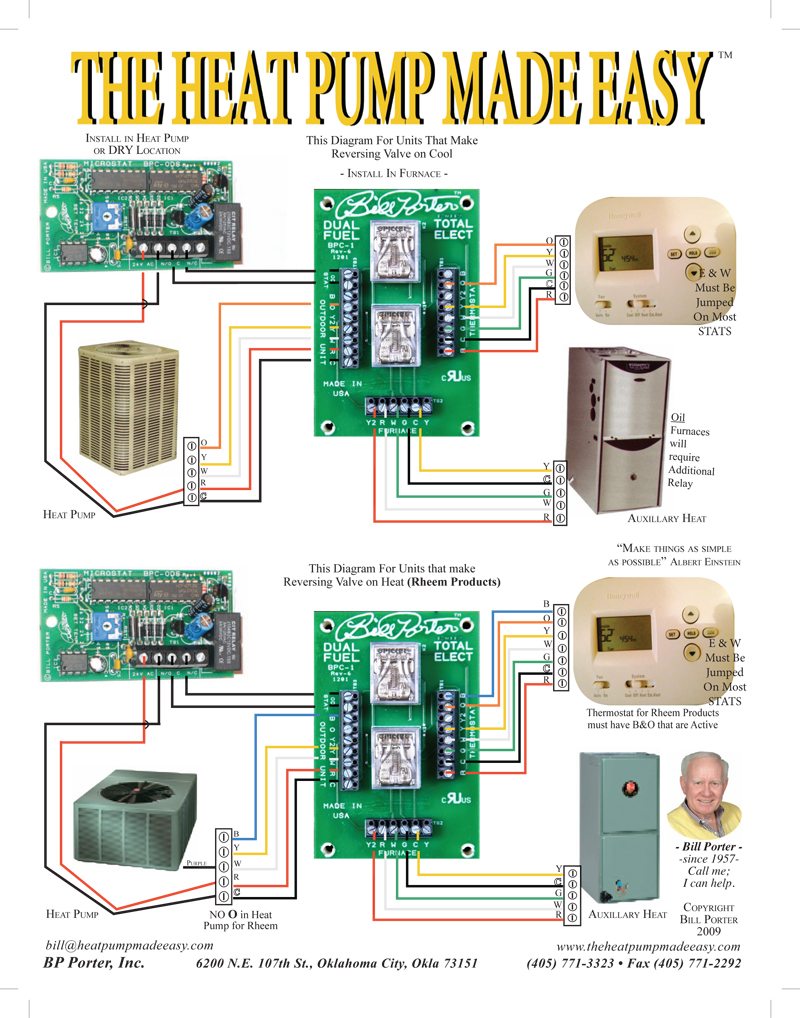 Wiring Diagram For Braeburn Thermostat Free Download Wiring Diagram ...