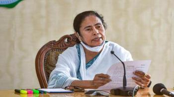 Mamata urges Supreme Court to take suo motu cognisance of Pegasus spyware row