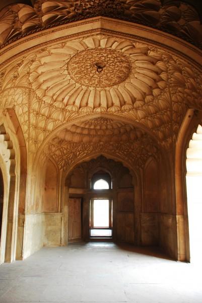 Mughal Taj Mahal Empire