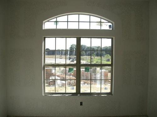 Single Slider Window Size