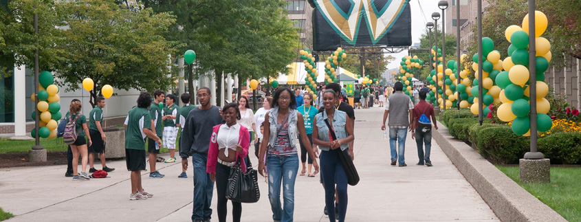 Wayne State Waives Application Fee For All First