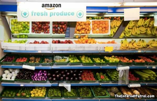 What Grocery Stores Can You Order Online