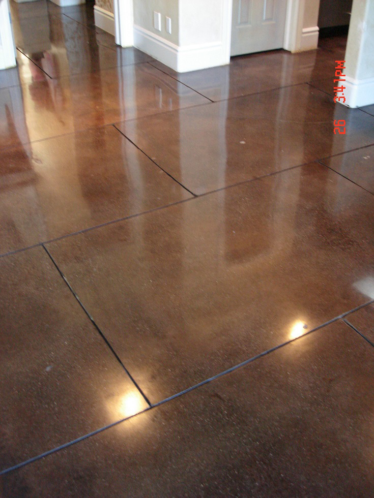 The Kings Of Concrete Polishing Concrete Grinding