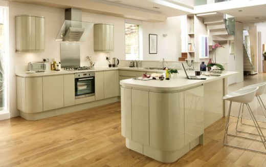 Kitchen Design Howdens