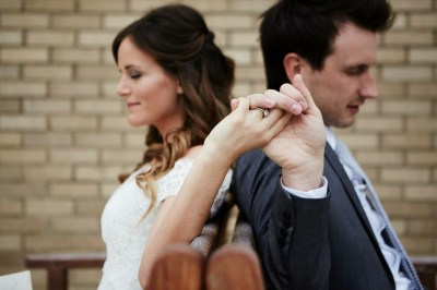 Country Singer Russell Dickerson Looks Back on His Wedding Day