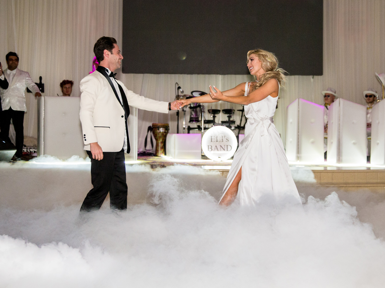 Marriage Songs Dance