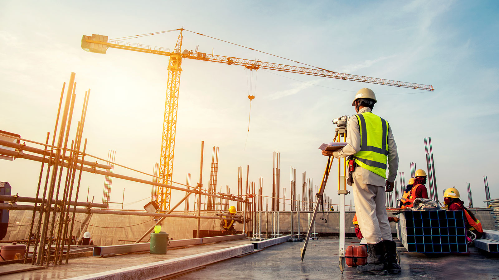 The Top 15 Highest Paying Jobs In Real Estate And Construction