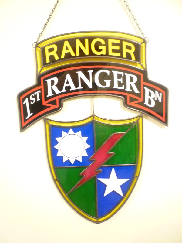 1st Battalion 75th Ranger Regiment
