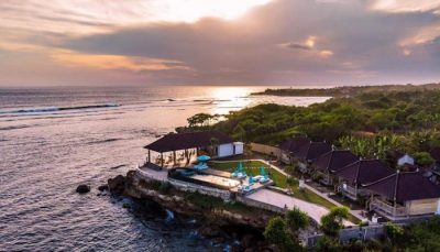 OMBAK BAY LEMBONGAN • From AU$120 - The Lembongan Traveller