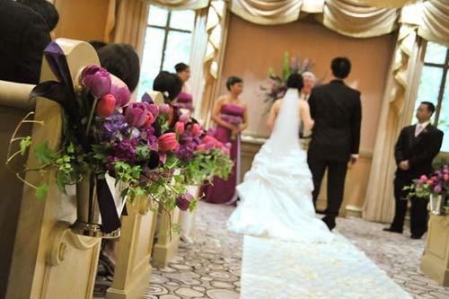 Las Vegas Luxury Wedding Packages