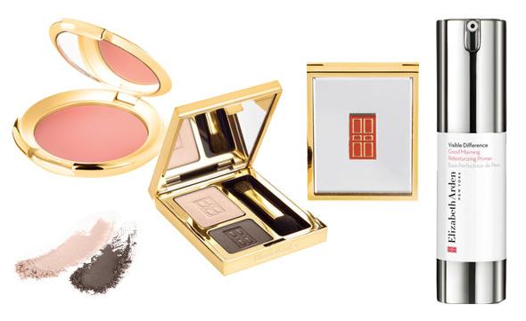 Elizabeth Arden Cosmetics Set Giveaway