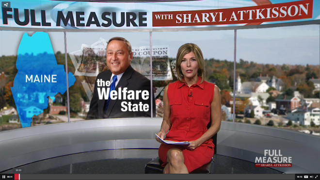 Welfare And Food Stamps