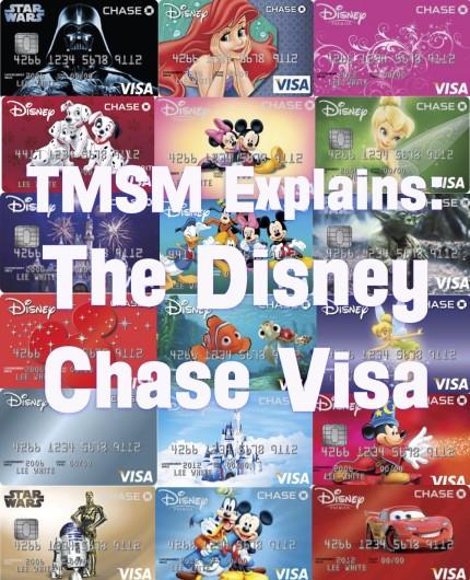 Disney Debit Card Midnight