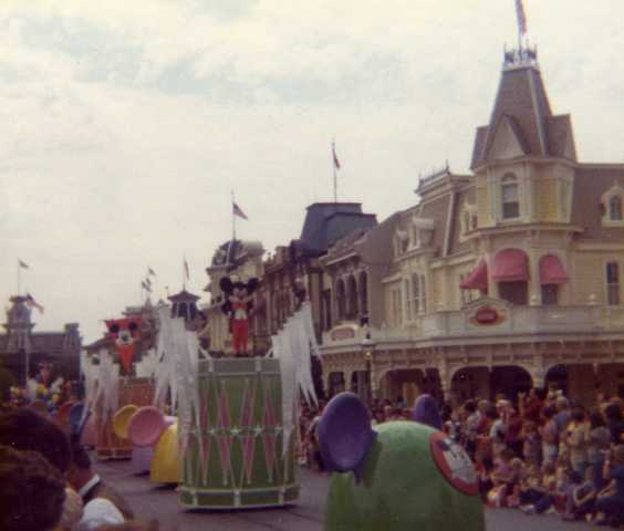 Theme Park Review Photo Tr Theme Parks Of The 70s And 80s