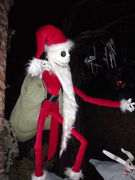 Haunted Mansion Holiday Nightmare Ride Photos Tokyo