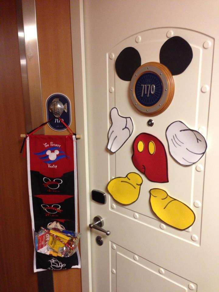Cruise Ship Trip Reports Tpr On The Disney Fantasy 2012