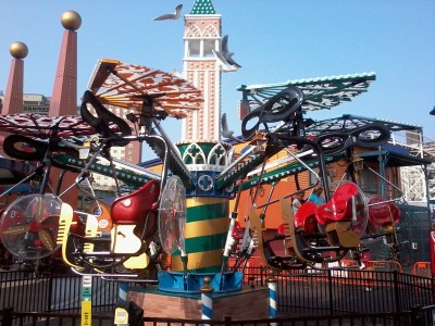 Luna Park (Coney Island) - Photos, Videos, Reviews ...