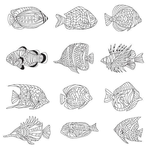 cool coloring pages printable # 69