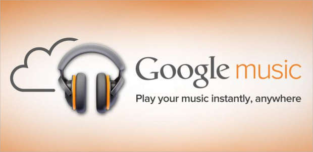 How to use Google Music on iOS devices