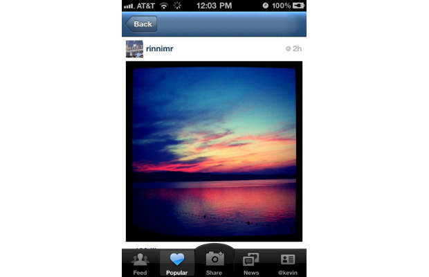 Instagram coming soon to Android