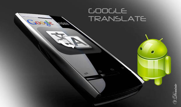 Google Translate updated; gets handwriting recognition