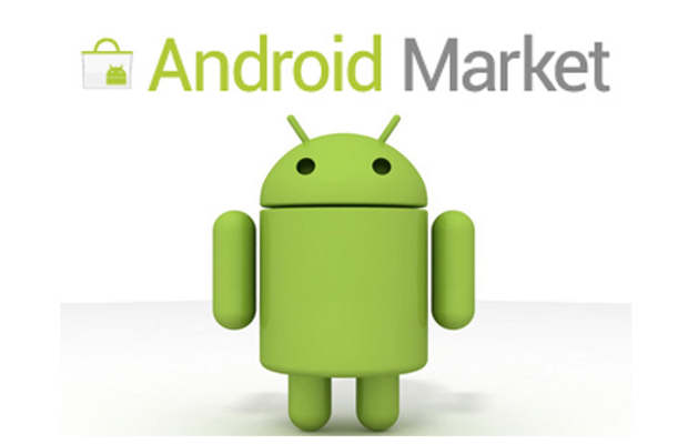 Android Market will show actual download sizes for apps