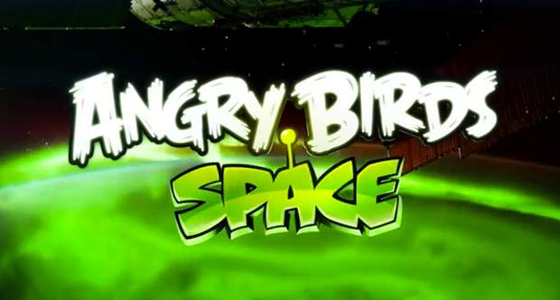 Samsung Galaxy phones to get free Angry Birds Space level
