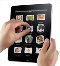 iPad to be priced at Rs 35,000 in India