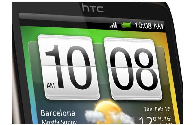 How to download data from HTC Sense