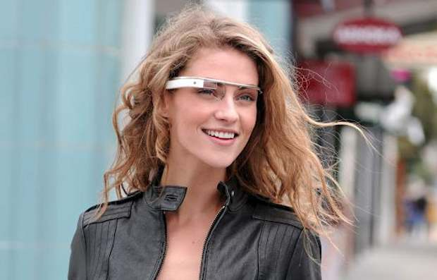 Google Glasses to make your life like a sci-fi movie