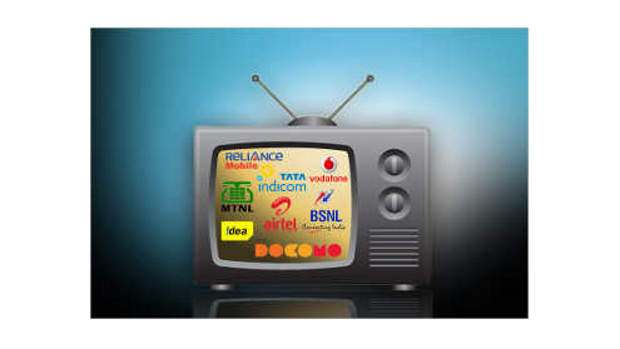 Mobile TV might soon become a reality