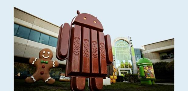 WickedLeak releases Android 4.4 Kitkat update for Wammy TITAN 3