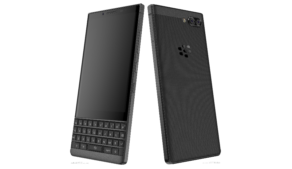 BlackBerry Athena surfaces online with dual rear cameras