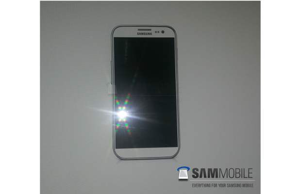 Samsung to ditch home button with Galaxy S IV