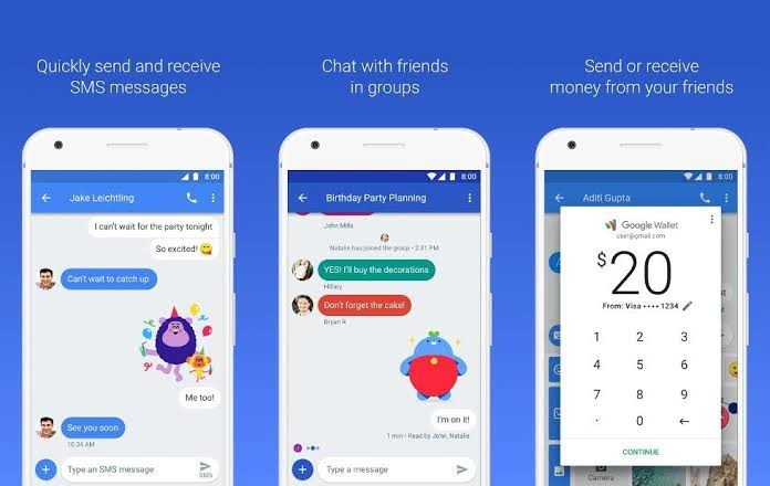 Google Messages end-to-end encryption rolling out in beta: Reports