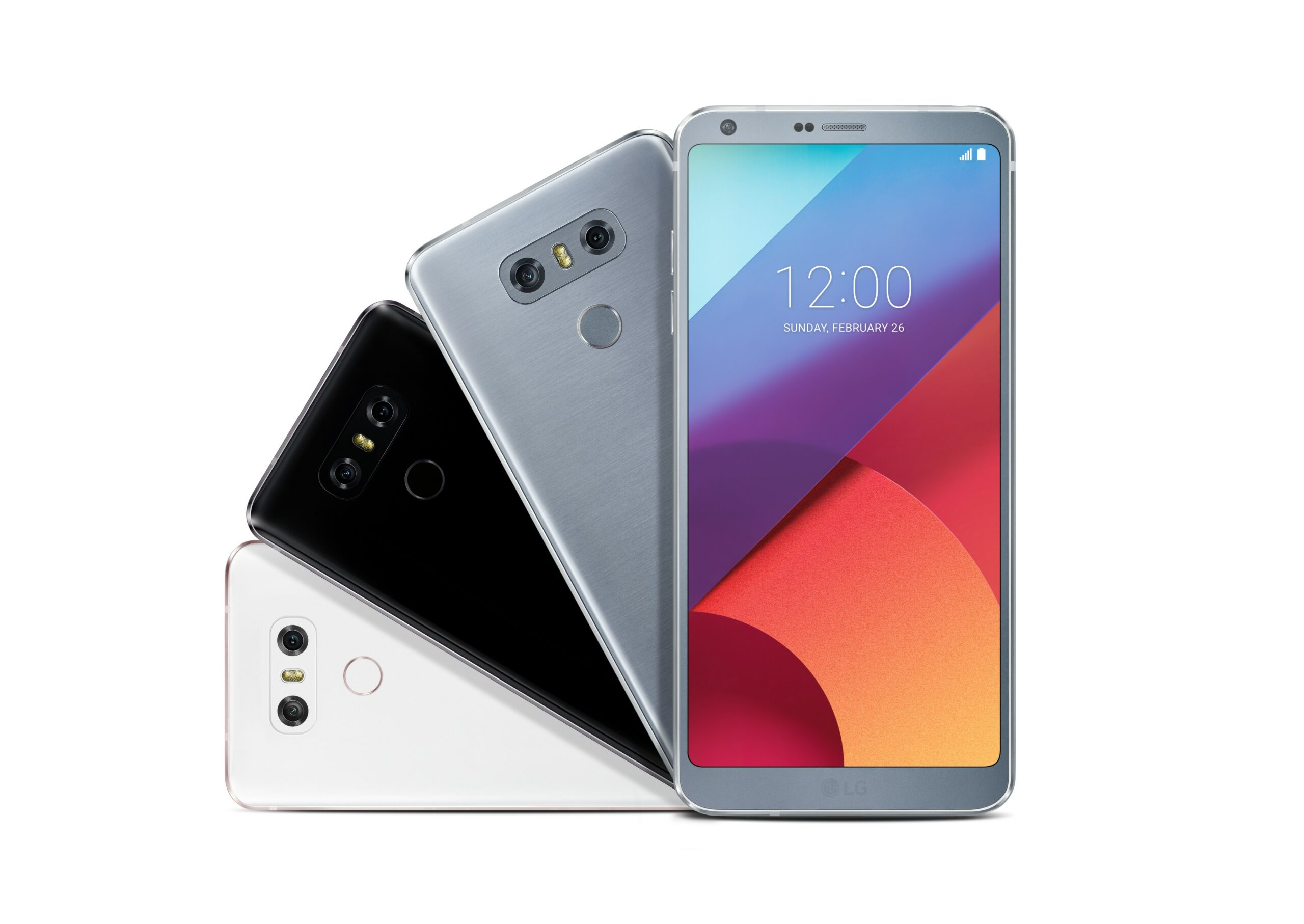 LG G6 likely to support facial recognition by June: Report