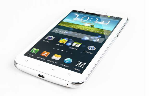 Swipe launches 6 inch MTV Volt 1000 for Rs 11,999