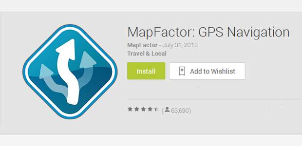 Top 5 free apps for car drivers on Android devices