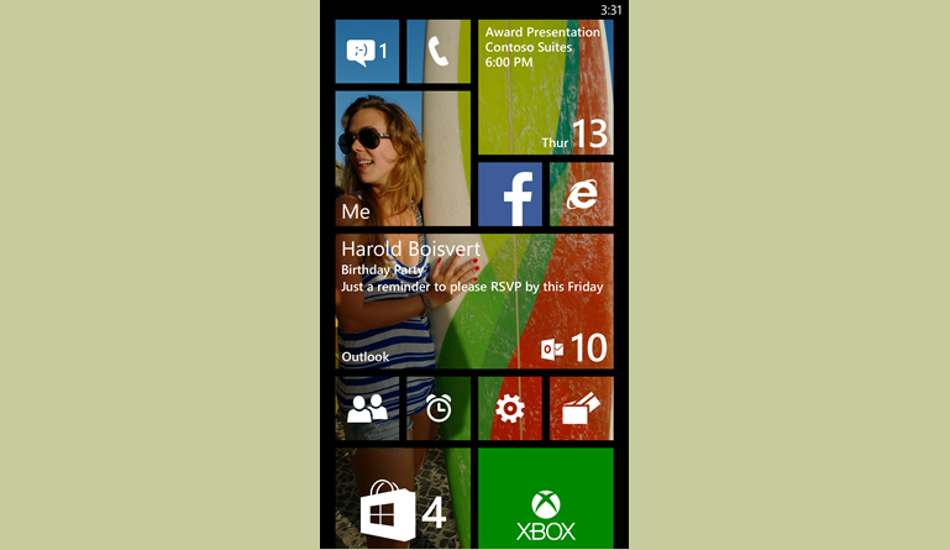 5 things you must know about Windows Phone 8.1
