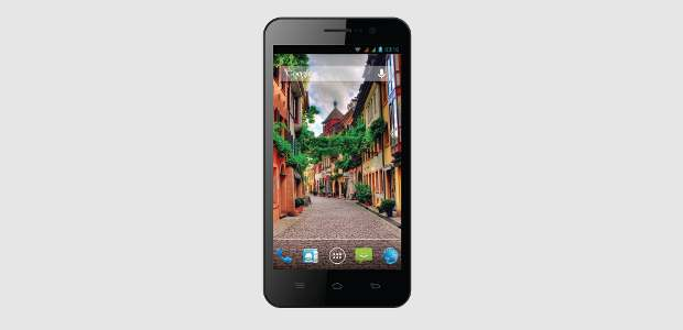 Videocon A55HD with 5 inch HD display for Rs 13,499