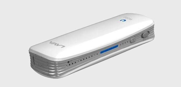 Lava launches a pocket router cum phone charger for Rs 2,499