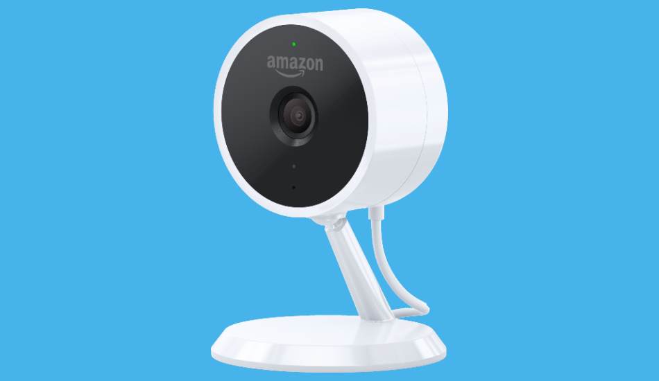 Amazon's employees could be watching footage from your Cloud Cam