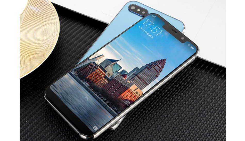 Coolpad Cool Play 7 launched with 5.85-inch notched display and dual-rear cameras