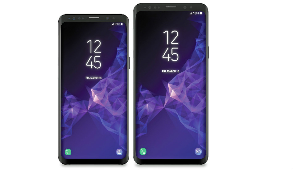 Samsung Galaxy S9, Galaxy S9+ to feature '3D Emoji', stereo speakers: Report